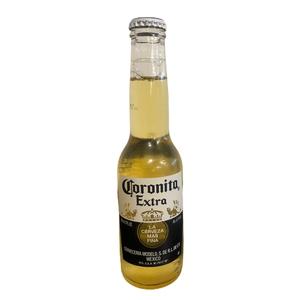 Cerveza Coronita. (Corona )