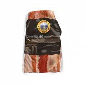 Costillar de Cerdo Ahumado (Llanquihue) (Corte de 1,00 kg)