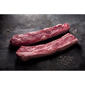 Asado de Tira Americano (Alimentos San Martin) APROX (Corte de 1,10 kg)