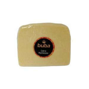 Queso De Cabra Mantecoso 240 grs ( BUBA)
