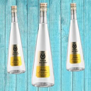 Pisco Viñas de oro Italia 750 ml