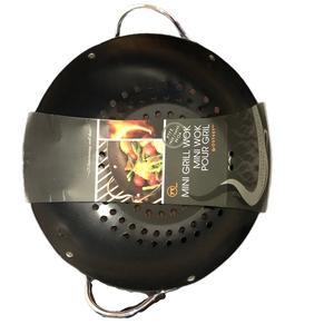 Mini Wok Antiadherente QD78 (Audioplus)