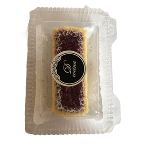 Cheesecake Frambuesa 4p (DAFNA)