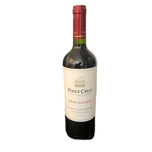 Vino Perez Cruz Gran Reserva Cabernet Sauvignon