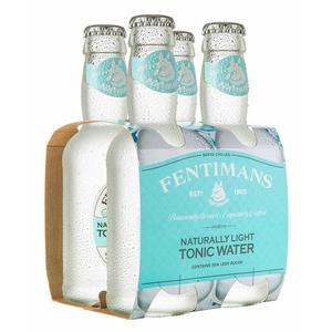 Fentimans tonic Water Light 200ml (DESA