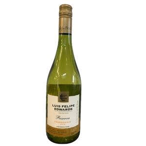 Vino Luis Felipe Res Chardonnay (Reinerowines)