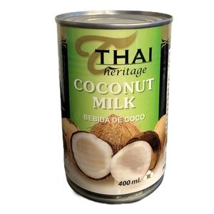 Thai Coconut 400ml Leche de Coco
