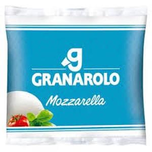 Queso Mozzarella Flor di Latte 125gr (Granarolo)
