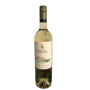 Vino Siegel Gran Rva. Sauv Blanc 750ml