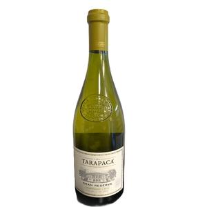 Vino Gran Reserva Tarapaca Chardonnay (San pedro)