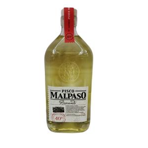 Pisco Mal Paso 40° (Peumo)