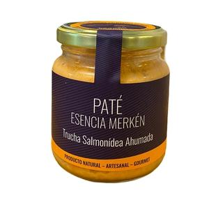 Pate Ahumado Merken (Ahumado Gourmet)
