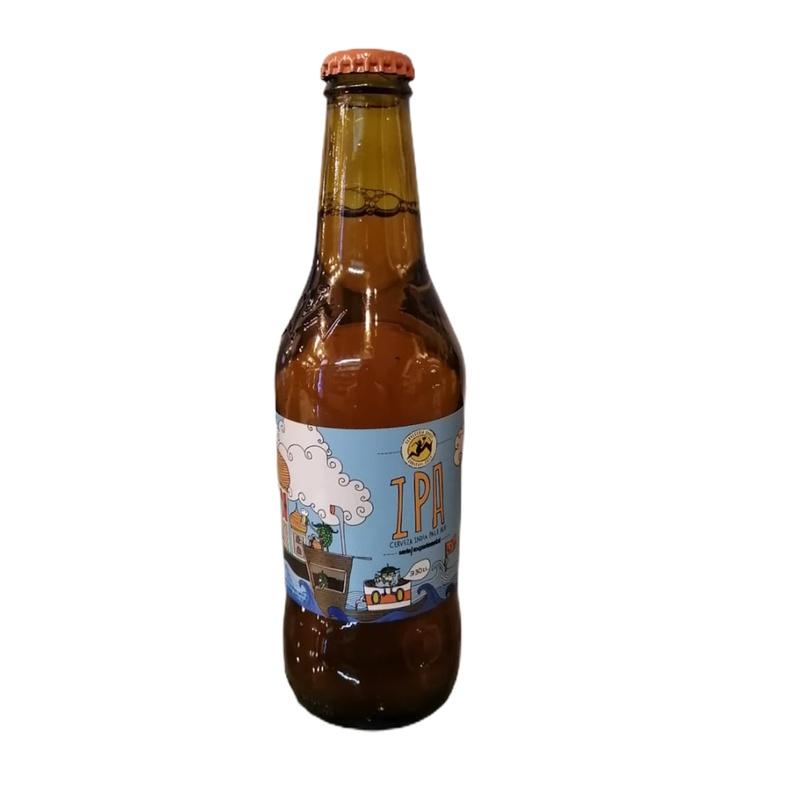 Cerveza Kross Ipa 330cc