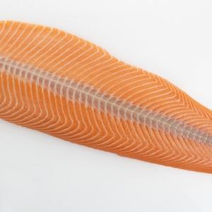 Salmon Filete Sin piel (morton's) (Corte de 1,50 kg)