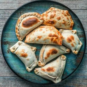 Set 6 Empanadas Argentina (Patache)