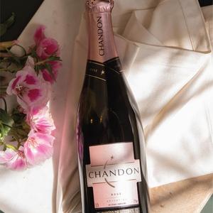 Chandon Rose 750ml. (Premium Brands )