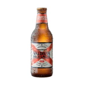 Cerveza Kunstmann Valdivia Pale Lager 330cc
