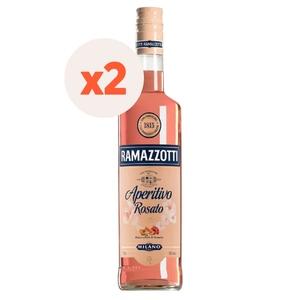 2 Licor Ramazzotti 15° 750cc Despacho Gratis