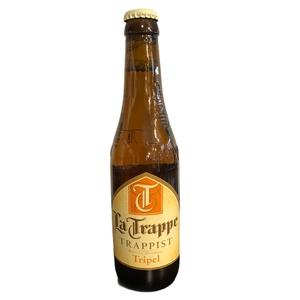 Cerveza La Trappe Trappist Tripel 330ml (CHILEBEL)