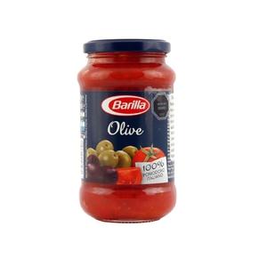 Salsa Olive Barilla 380 ml