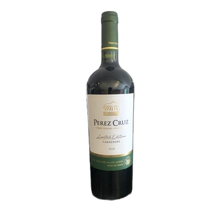 Vino Perez Cruz Carmenere Limited Ed.2014 750ml
