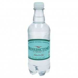Benedictino Sin gas 500 CC. (Benedictino )