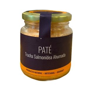 Pate Ahumado (Ahumado Gourmet)