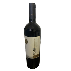 Vino Luis Felipe 900 Single Wineyard Blend