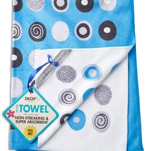 Skoy Towel Azul