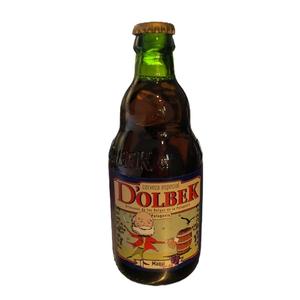 Cerveza Dolbek Patagonia Maqui 330cc (CCU)