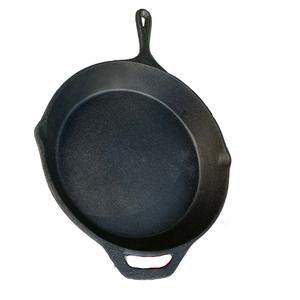 SARTEN BBQ CON VACIADOR (MAG)