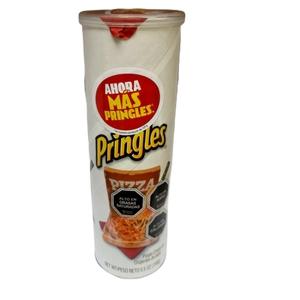 PRINGLES PIZZA 158GR