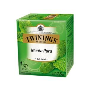 Twinings Infusion Menta Pura