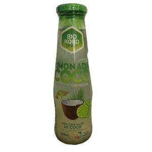 Bebida de Coco Limonada Biokoko 300ml