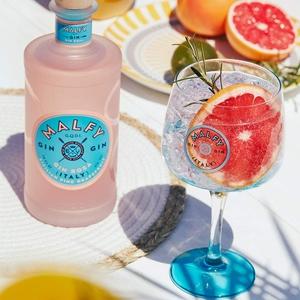 Gin Malfy Rosa 750 Cc