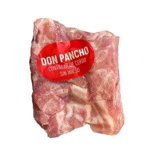 Costillar sin Hueso al Vacio Congelado (Don Pancho) (Corte de 1,05 kg)
