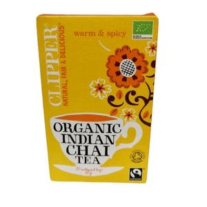 TEA INDIAN CHAI 20 BAGS