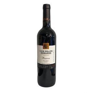 Vino Luis Felipe Reserva Malbec 750 ml