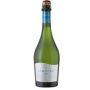 Vino  Amaral Brut Chard. Sauv. Blanc (Espumante) 750