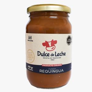 Dulce de Leche Tradicion 450g (Requingua)