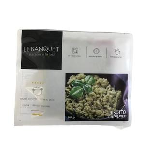 Risotto Caprese 300 gr Le Banquet