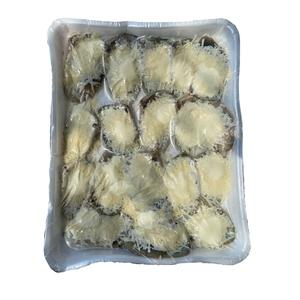 Machas a la Parmesana (Patache)