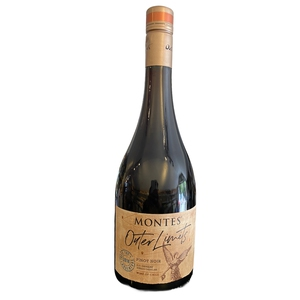 Vino Montes Outer Limits Pinnot Noir 750 CC