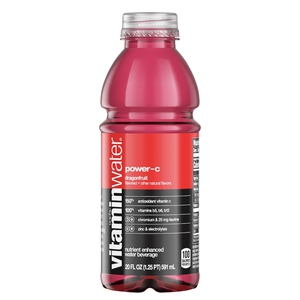 Vitaminawater Power C 500cc