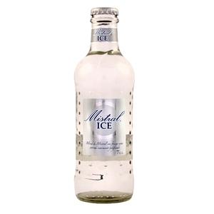 Mistral Ice Blend. (Pisquera CCU )