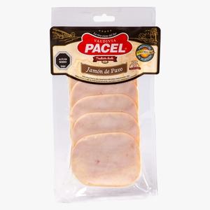 Jamon de Pavo Ahumado 250 gr (PACEL)
