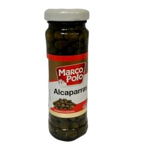 Alcaparras Marco polo Frasco 110 Gr