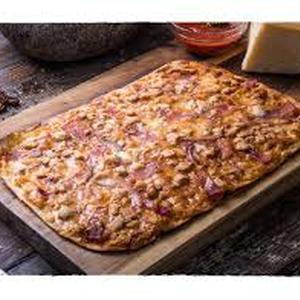 Pizza Texas BBQ  (Sant Ambrogio)
