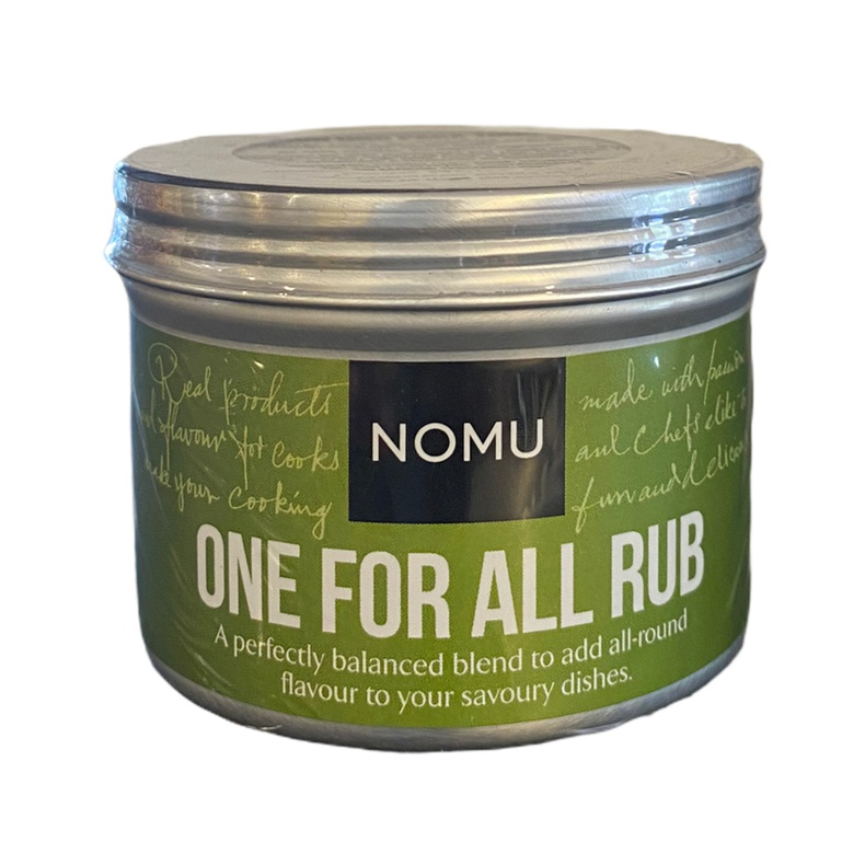 One for all rub 60 gr