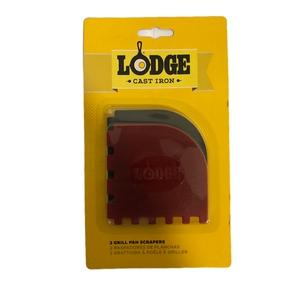 Limpiador Grill SCRAPERGPK (Lodge)